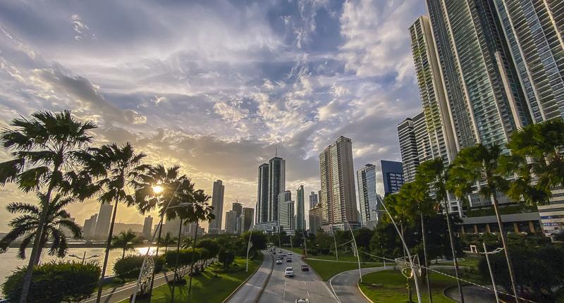 Mejores zonas para vivir en la Ciudad de Panamá