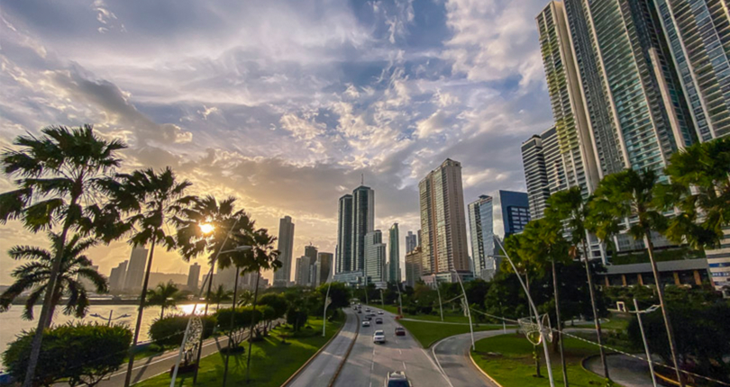 Best areas to live in Panama City